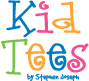 Kid Tees by Stephen Joseph
