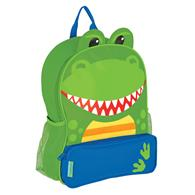 SIDEKICKS BACKPACK  DINO (F15)