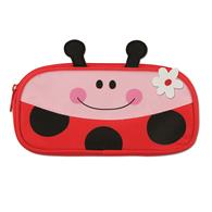 Pencil pouches for kids | Ladybug pencil pouch